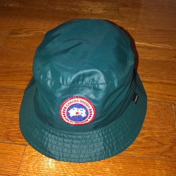 Canada Goose Accessories - Canada Goose bucket hat 0e4ebae0cb6
